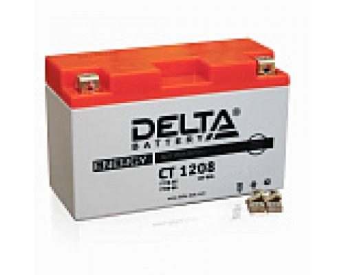 Аккумулятор DELTA BATTERY CT 1207 12V 7Ah