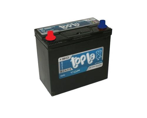 Аккумулятор Topla JIS Азия 55 A/ч 540 Пуск