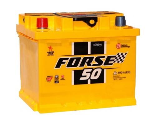 Аккумулятор Forse 50 а/ч 480 пуск