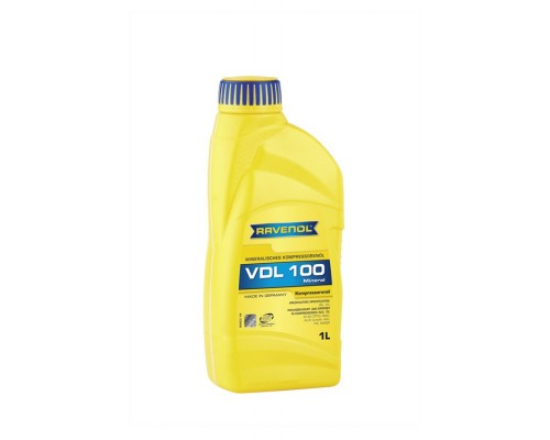 Масло компрессорное VDL 100 (1л)